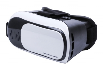 """Bercley"" Virtual Reality Brille inkl. Druck"